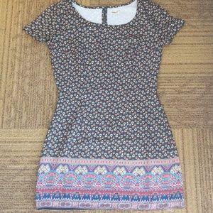 Hollister Medium Short Dress